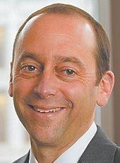 No. 3: Cincinnati Children's Hospital Medical CenterLocal employees: 13,967Top local official: Michael Fisher