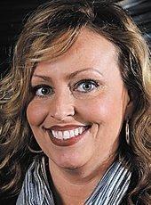 Sandy Fox, SoffSeal's executive vice president