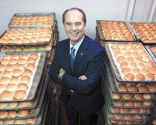 Frisch's CEO Craig Maier