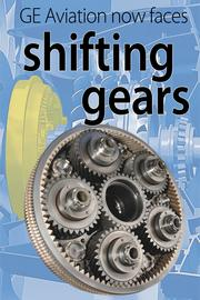 This turbofan gear, made by Pratt & Whitney, could have a lasting impact on aviation – and GE.