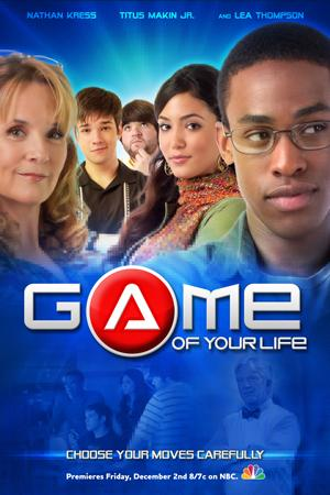 """P&G's """"Game of Your Life""""  airs Dec. 2."""
