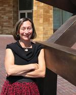 UC's nursing school dean ready to make connections