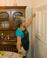 Transitions helps seniors move or 'age in place'