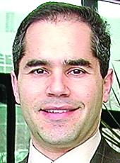 Jeff Goldstein, a former Procter & Gamble brand manager, purchased AcuPoll Precision Research Inc.