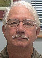 Jack Gordon, AcuPoll's president for 21 years.
