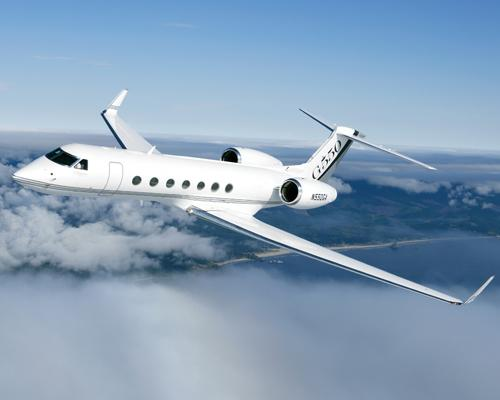 Gulfstream's Savannah plant produces luxury aircraft for customers from around the country.