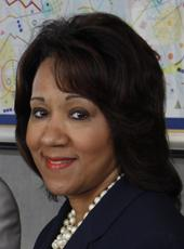 Cynthia Booth is a director for First Financial Bancorp.