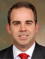 2013 Health Care Heroes finalist: Dr. Christopher McPherson
