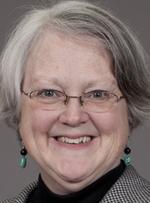 2013 Health Care Heroes finalist: Dr. Patricia Carey