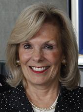 Maribeth Rahe is a director for First Financial Bancorp