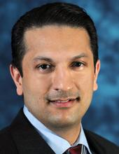 Yousuf Ahmad will be the new CEO of Mercy Health.