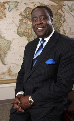 Stephen Hightower is CEO of Hightowers Petroleum Co., the largest black-owned business in the Cincinnati area.