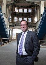 Phillips Edison VP sees great potential in Kenwood eyesore