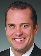 Jason Jackman is a portfolio manager at Johnson Investment Counsel Inc.'s Municipal, Fixed Income and Enhanced Return funds.