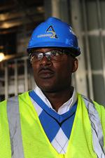 Ishmael Jackson: Tight relationship with Valley  'launched' his drywall company