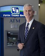 Fifth Third Bank signals succession plan by promoting Carmichael