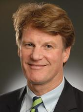 Paul Keck, CEO of the Lindner Center of Hope