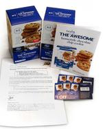 Like those Kroger cookies? 'Agents' looking to find out