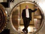 Cincinnati CEOs: Rock solid returns