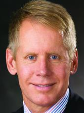 Carl Lindner III is one of American Financial's co-CEOs.