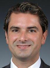 Daniele Longo of the Northern Kentucky Chamber of Commerce
