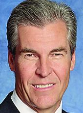 No. 3: Terry Lundgren, chairman, president and CEOCompany: Macy's Inc.Total 2011 compensation: $14,475,678
