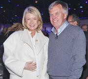 July 2012A judge grants a preliminary injunction on Martha Stewart Living Onmimedia Inc.'s plan to put stores inside J.C. Penney. Macy's says it violates an exclusivity agreement Stewart had with that company.