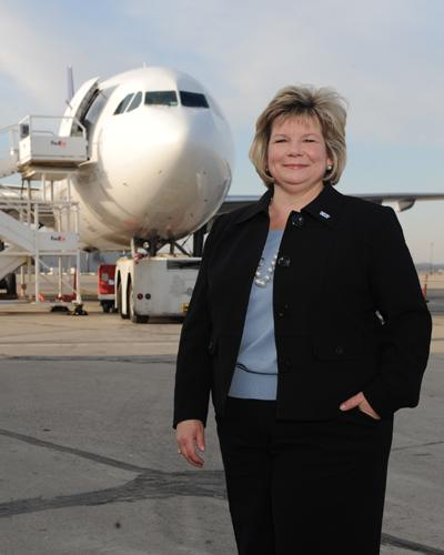 Kenton County Judge Executive Steve Arlinghaus told Cincinnati/Northern Kentucky International Airport CEO Candace McGraw and the airport's board that they are expected to cooperate.