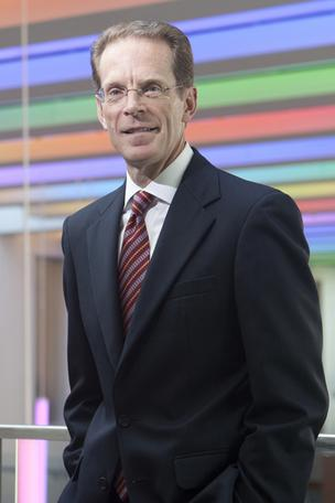 Northern Kentucky University President Geoffrey Mearns was attracted to the campus by the