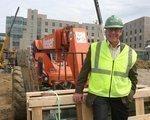 Cincinnati commercial construction shows new life signs