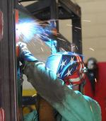 Need for welders spurs new programs at SFCC