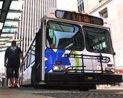 Greater Cincinnati's public bus network hurts the area's economic vitality – and its future, according to a transit study.