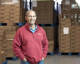 Dan Meyer is founder and CEO of Nehemiah Manufacturing Co. The Queensgate company launched in 2009.