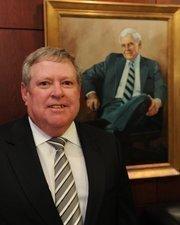 No. 4: Keating Muething & Klekamp   Top local official: Paul Muething   Local active attorneys: 102
