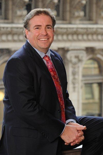 Shenan Murphy is CEO and principal of Colliers International Greater Cincinnati.