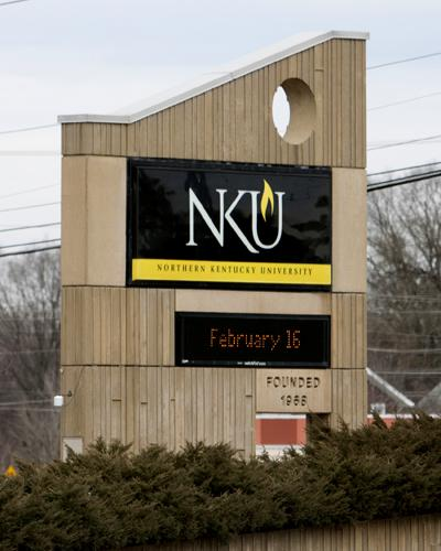 Northern Kentucky University Is Looking For A Partner To Develop Property Near Its Main Entrance
