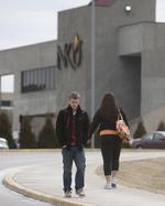 Northern Kentucky University faces one of biggest decisions in school history