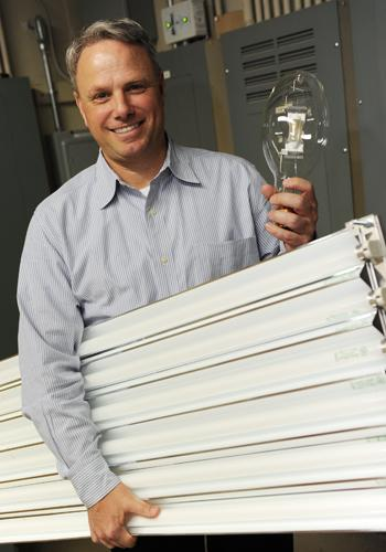 Rick Wooliver joined National Energy Control as a partner after selling JMR in 2009.
