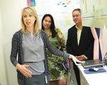 P&G says its increasingly global footprint  won't shrink Cincinnati's  critical R&D role
