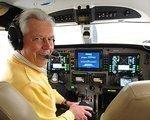 Cincinnati business leaders increasingly turn to private planes