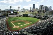 No. 1 - PNC Park in Pittsburgh.