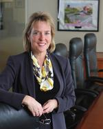 Ernst & Young's Julia Poston looks to people, markets