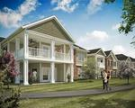 Huge luxury apartment complex on tap in Deerfield Township