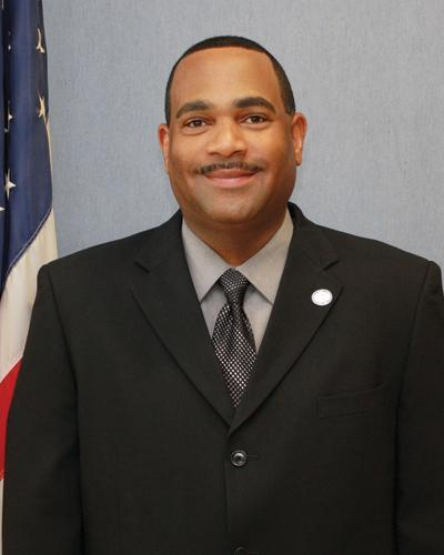 Tony Parrott is executive director at the Metropolitan Sewer District