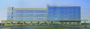 Paycor is planning to move its headquarters from Queensgate to a new building at Linden Pointe, which is currently owned by Al Neyer Inc.
