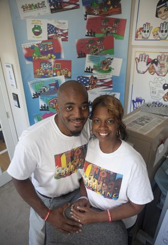 Todd and Temeca Jones are co-founders of FUNducate, based in Liberty Township.