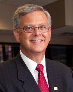 Fifth Third CFO Dan Poston