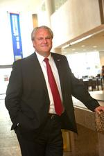 U.S. Bank's Prescott left banking in '09 but came back to industry he loves