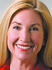 Cincinnati City Councilwoman Laure Quinlivan helped lead the charge to change council terms to four years.