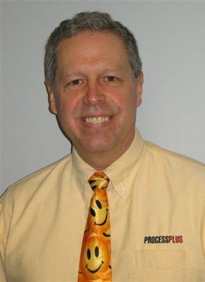 Jeffrey Rankin, President